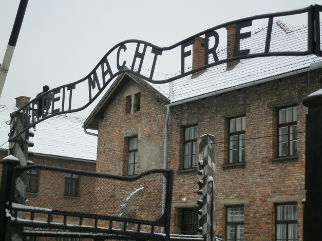 the background of the infamous holocaust Like the network of concentration camps that followed, becoming the killing grounds of the holocaust, dachau was under the control of heinrich himmler, head of the elite nazi guard, the schutzstaffel (ss), and later chief of the german police.