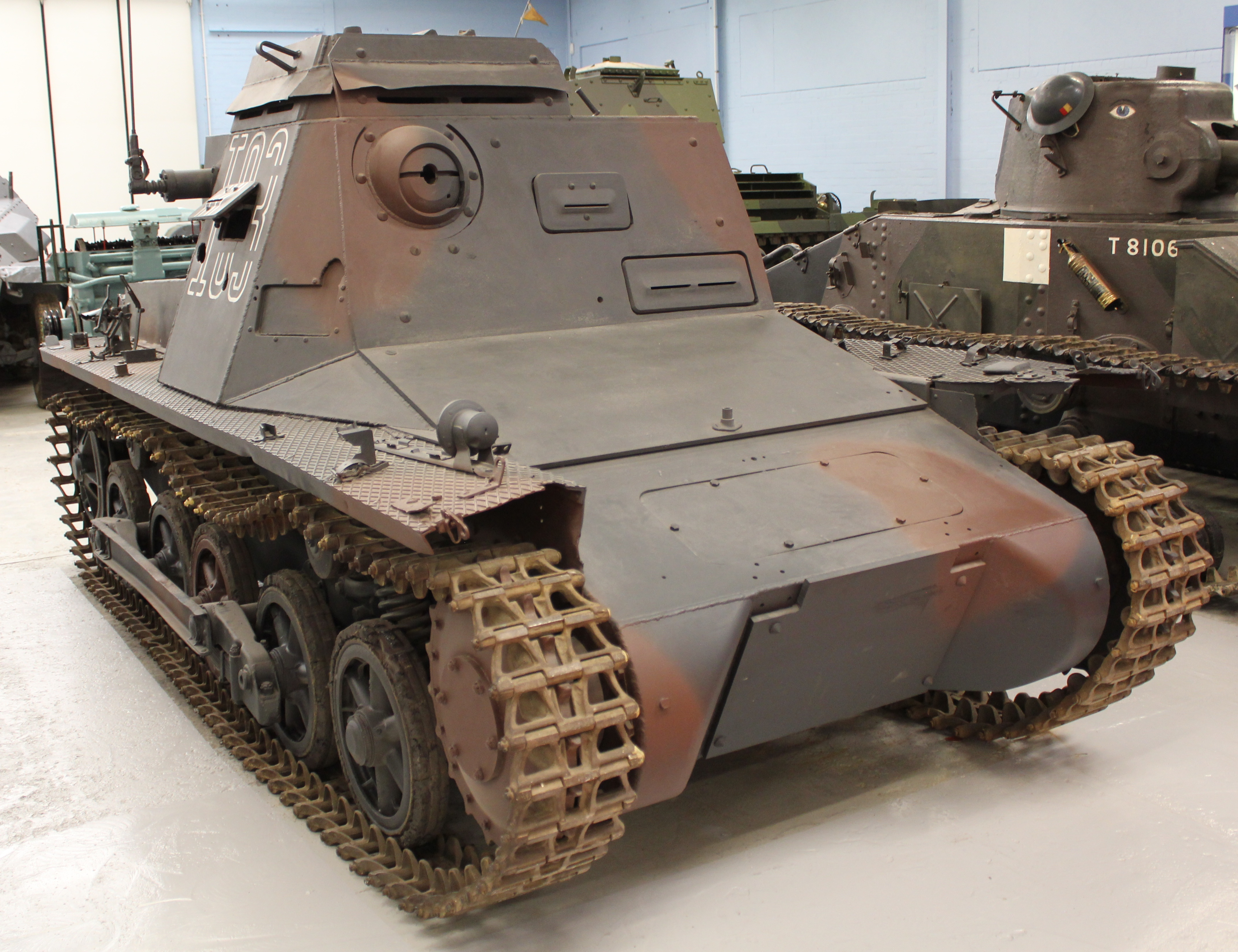 ww2 german tanks on pinterest panzer iv panzer iii and tiger ii. Black Bedroom Furniture Sets. Home Design Ideas