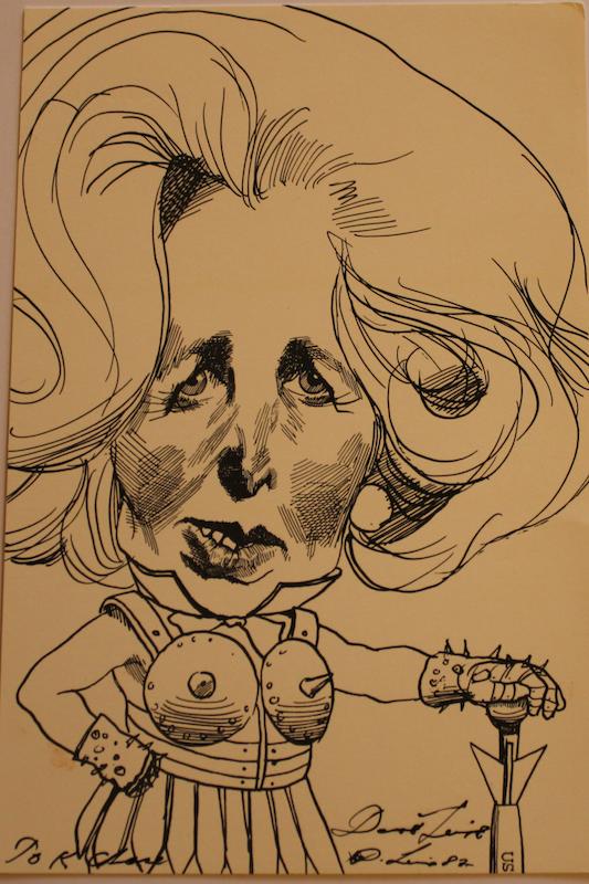Margaret Thatcher PM 082