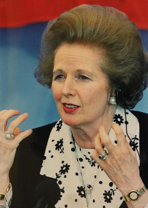 Margaret Thatcher PM 083