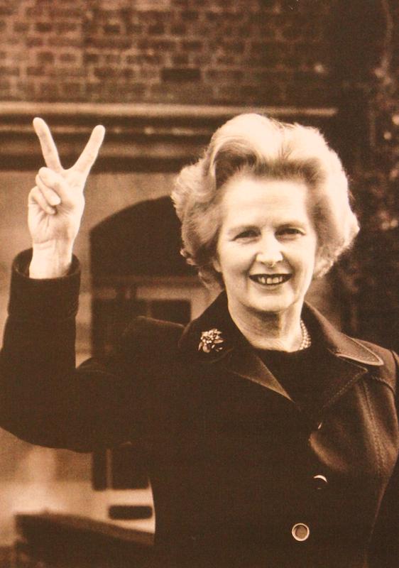 Margaret Thatcher PM 084
