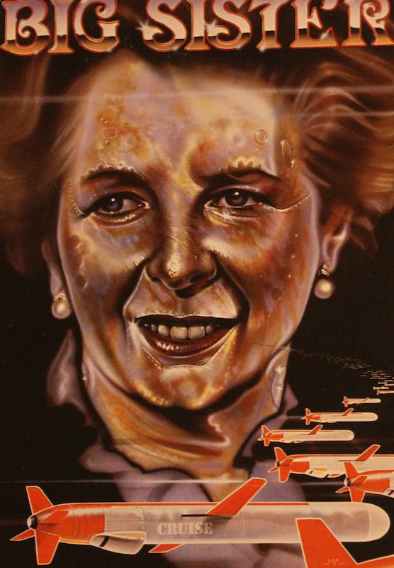 Margaret Thatcher PM 085