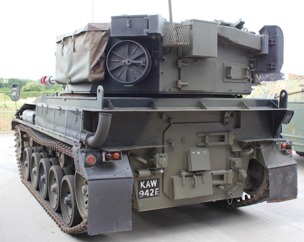 harveyblackauthor » Scorpion Tank
