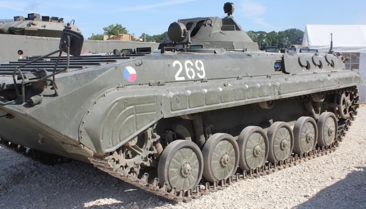 Cold War Kit. 081