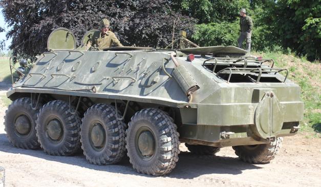 Cold War Kit. 082