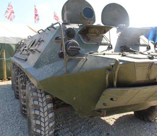 Cold War Kit. 086