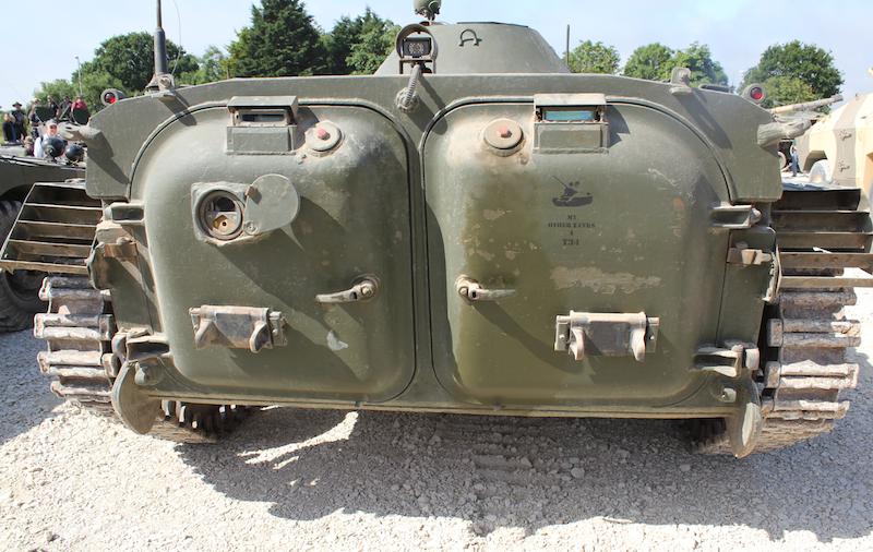 Cold War Kit. 088
