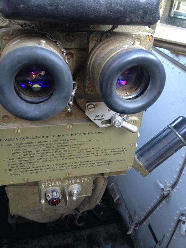 Cold War Kit. 113