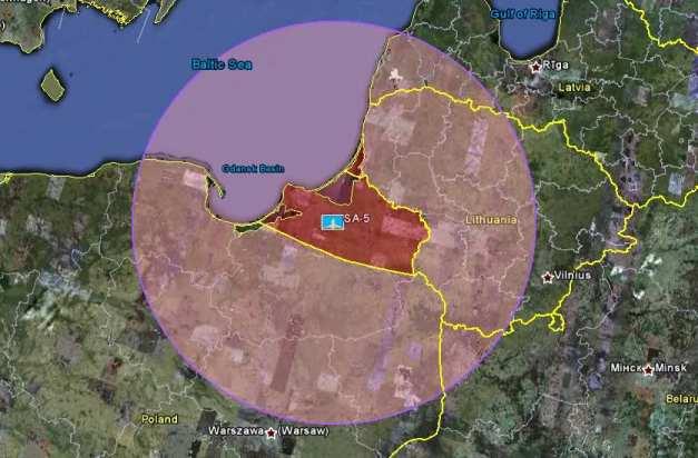 Kaliningrad base
